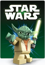 Go to LEGO Star Wars Instructions